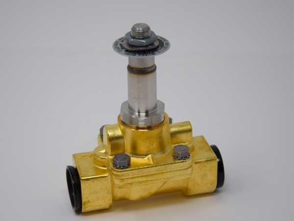 Elettrovalvole per fluidi - Componenti oleodinamici automazione industriale negozio online offerte