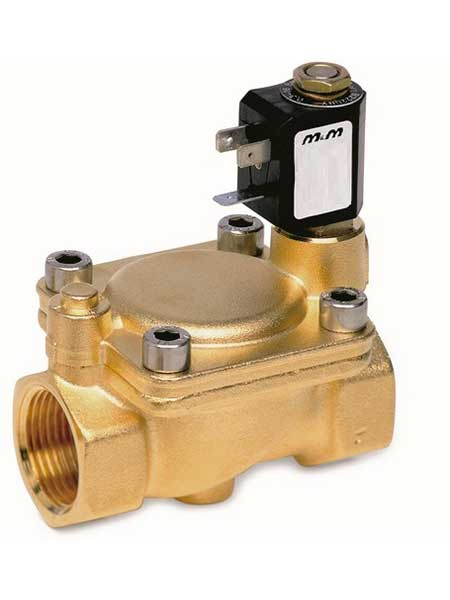 Elettrovalvole-per-fluidi-automazione-industriale